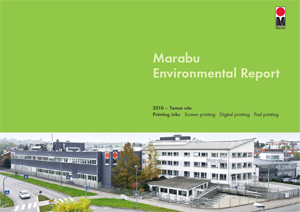 Marabu Environmental Report 2010